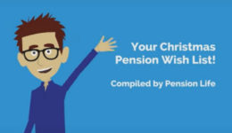 Pension Policy Requirement