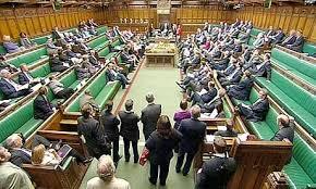 Pension Equalisation Debate