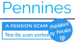 PENNINES: A PENSION SCHEME SCAM