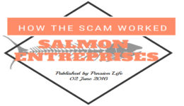 Salmon Enterprises Scheme Pension Scam