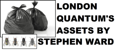 The London Quantum assets were high risk, speculative and illiquid.