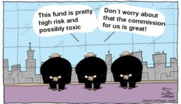 Pension Life blog - PREMIER NEW EARTH RECYCLING FUND IN LIQUIDATION - Holborn assets showed no hesitation on investing their clients money into this toxic high risk investment - the commision rates for them were too good to be true.