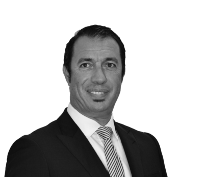 """Marco Floreale - former CWM """"adviser"""" - now MD of Carrick Wealth"""