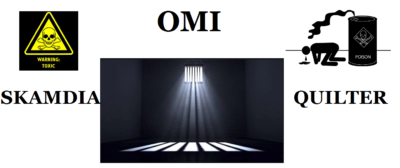 OMI must be sanctioned for facilitating financial crime