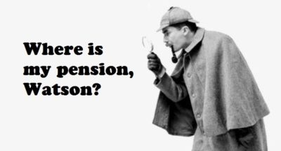 Pension Life Blog - Why pension scammers such as Julian Hanson must be prosecuted - julian hanson - Barratt and Dalton