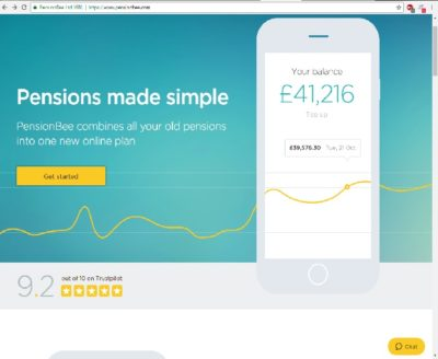 Pension Life blog - PensionBee - Pensions made simple