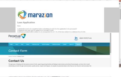 Pension Life Blog - EVERGREEN RETIREMENT TRUST QROPS SCAM - Marazion loan application