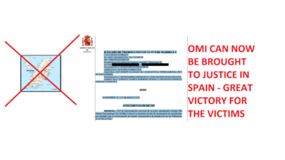 Pension Life Blog - OMI AND IOM DEFEATED BY SPANISH COURT - Great victory for the vicitms