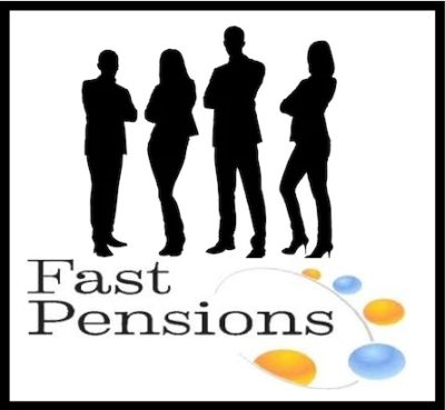 Pension Life Blog - High Court Winds up Fast Pensions - Peter and Sara Moat