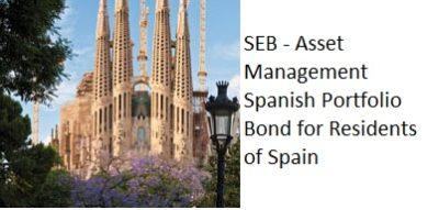 Pension life blog - Asset Management Spanish Portfolio Bond for Residents of Spain - SEB - DESTROYING LIFE´S SAVINGS