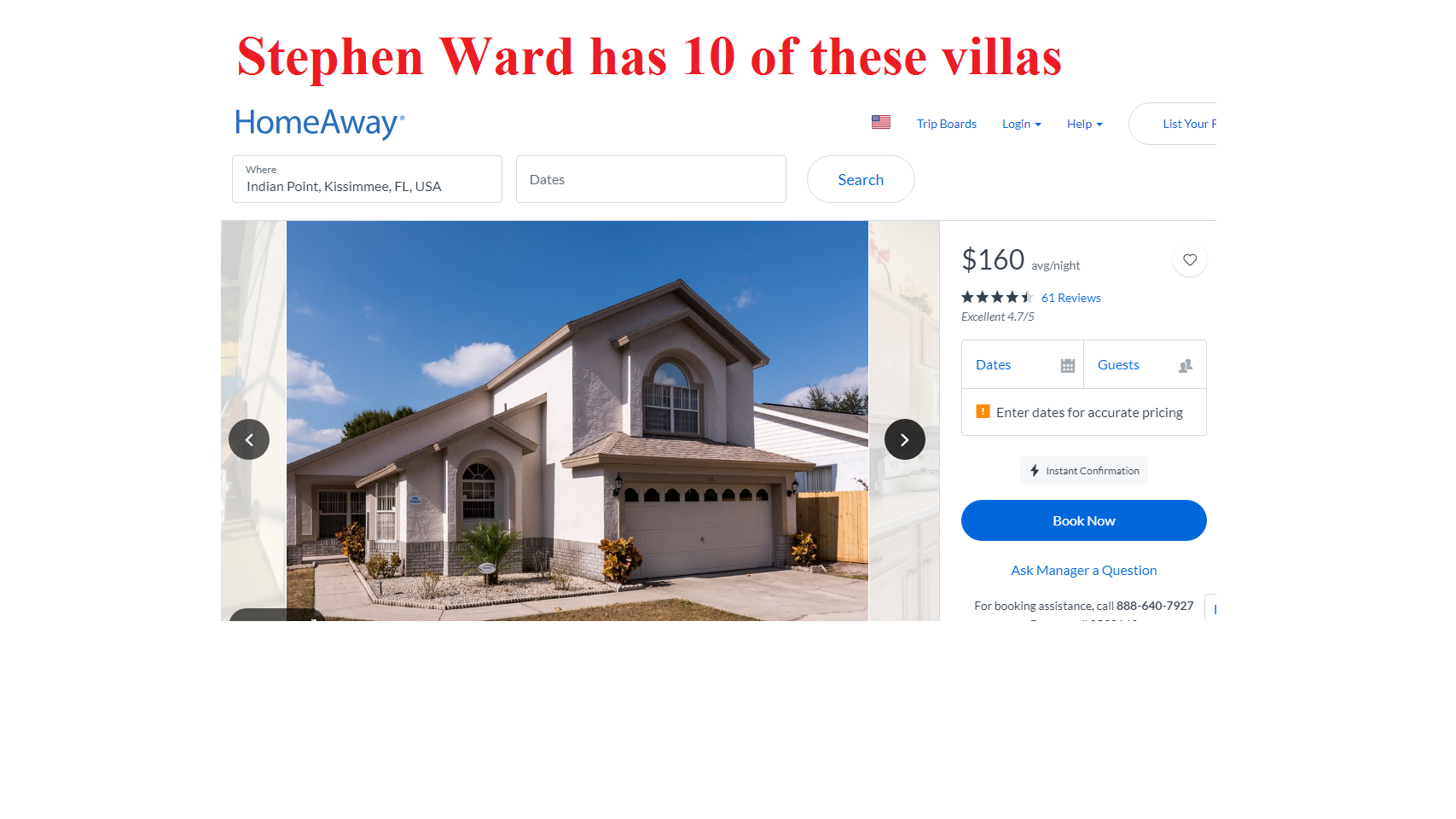 Pension Life Blog - Mastermind - Stephen Ward has 10 luxury villas and his company is based in Moraira on the Costa Blanca