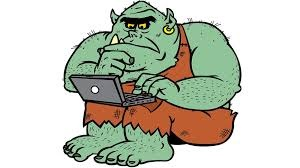 Pension Life Blog - International Adviser interview with NAgie Brooks of Pension Life - Pension and investment scams - internet troll