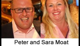 Pension Life Blog - Fast Pensions - Peter and Sara Moat