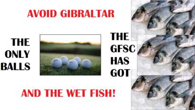 Pension Life Blog - STM Fidecs and the Gibraltar FSC - Evil lives on at the rock