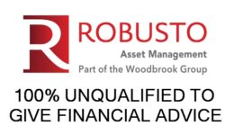 Pension Life Blog - Robusto Asset Management - qualified and registered?