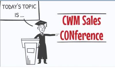 Pension Life Blog - CWM CONference pension scam - Continental Wealth Management