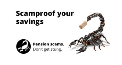 Pension Life Blog - London Quantum pension scam - Ombudsman finds Police Guilty - personal and occupational pensions