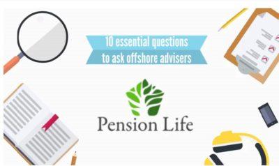 Pension Life Blog - Cartoon blog - Don't be the next pension scam victim - pension fund victims - pension fund - pension scam
