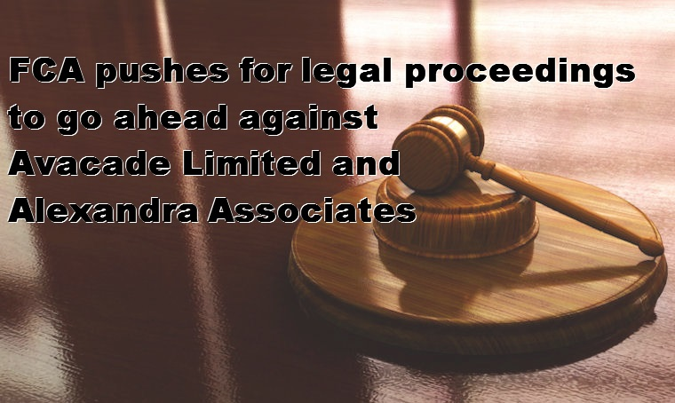 Pension Life Blog - Alexander Associates prosecuted by the FCA for fraudulent pension scam