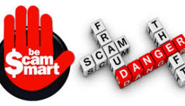 Pension Life Blog - ScamSmart campaign