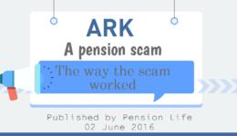 Pension Life Blog - Stephen Ward - The Death of Trust - Premier Pension solutions - Ward - London Quantum - Stephen Ward