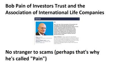 International Adviser - Have I Got News For You!