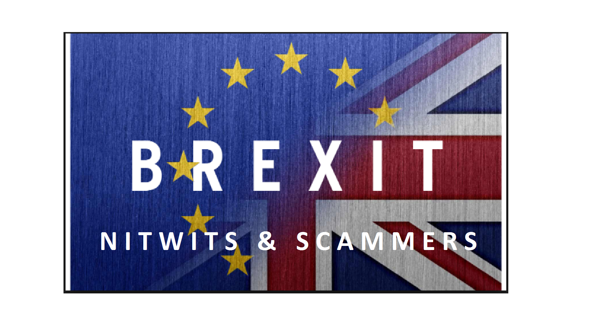 Pension Life Blog - BREXIT AND THE NITWITS - pension scammers - Axis