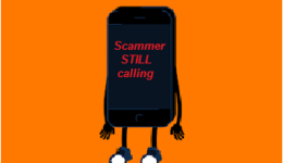 Pension Life Blog - Fines to be imposed on cold callers but will it really put a stop the scammers? Fines to be imposed on cold callers but will it really put a stop the scammers?