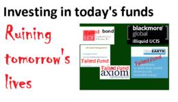 Failed Funds