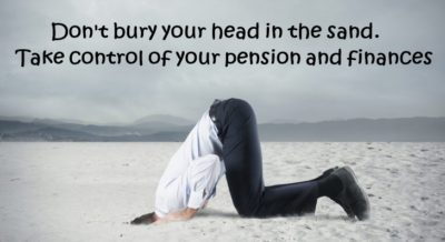 Pension Life blog - Lack of knowledge leads to loss of funds - rogue advisers