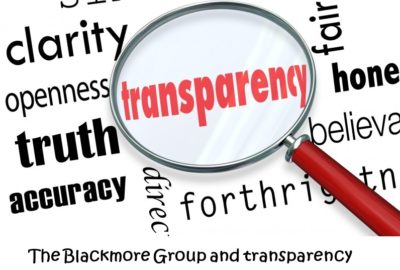 Pension life - Blackmore Global - failed funds