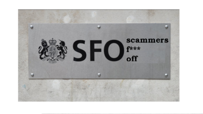 Fighting pension scams - Qualifications
