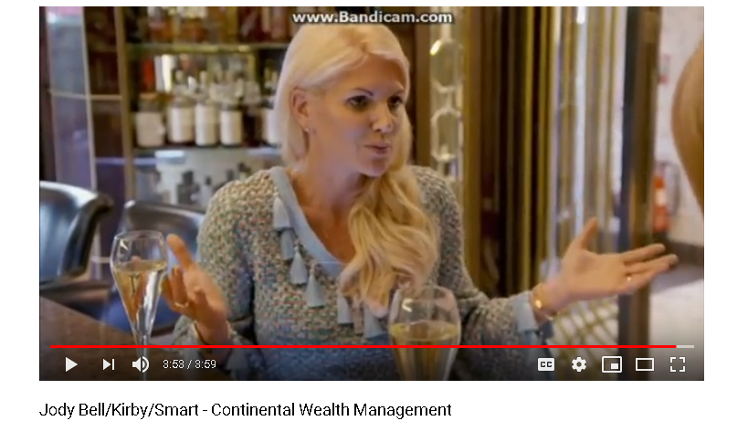 "Continental Wealth Management - ""Plunder in paradise"""