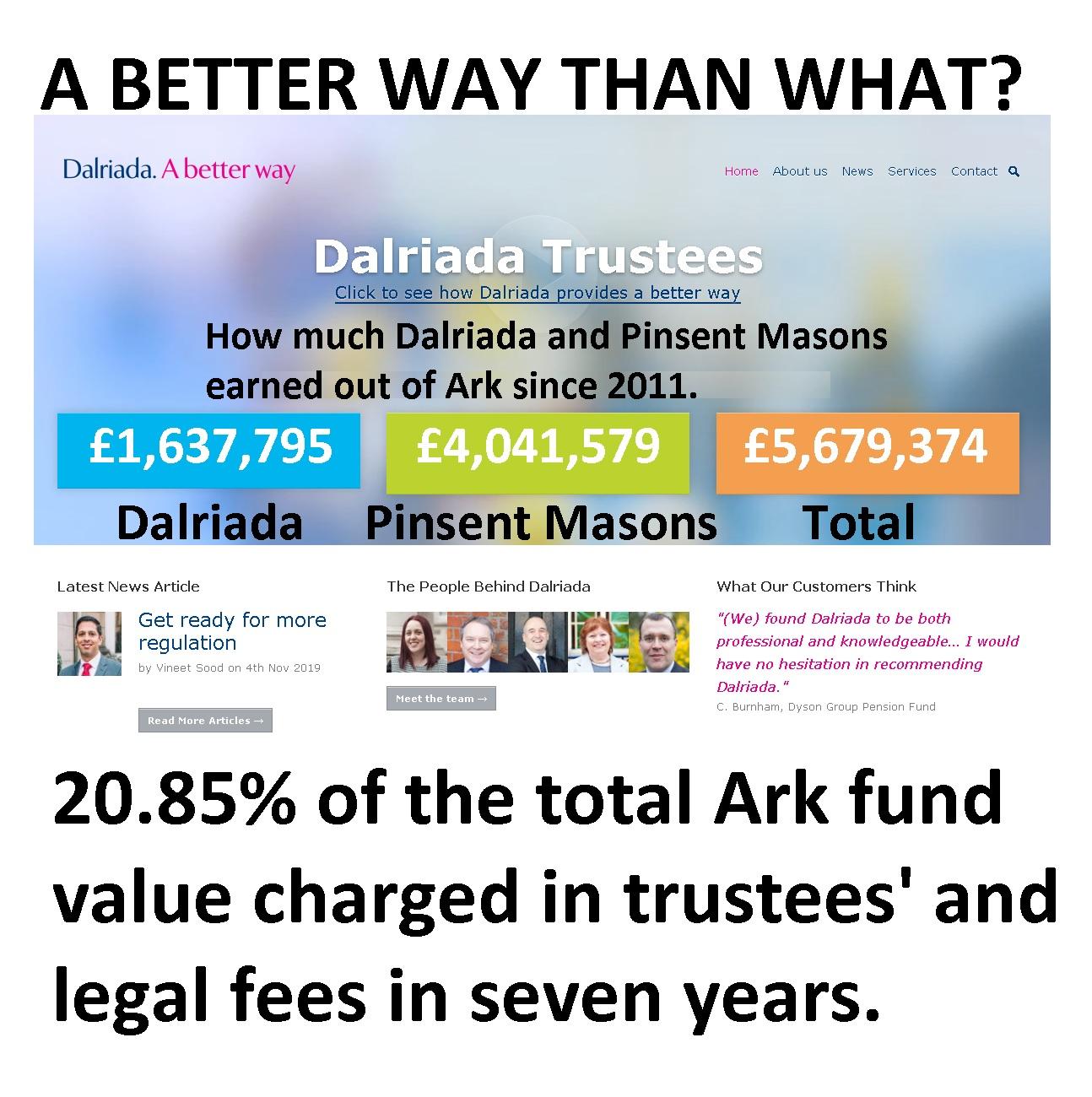 Dalriada A Better Way
