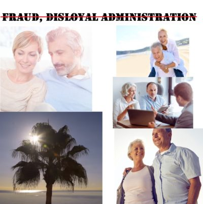 Fraud and Disloyalty in Offshore Financial Services