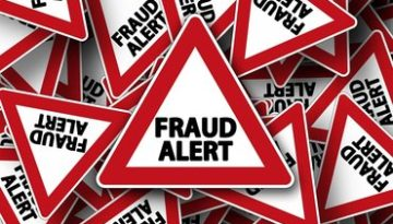 Fraud Alert. Quilter must learn not to be hypocritical. To stifle fraud, all they need to do is to stop giving terms of business to unlicensed firms with a history of scamming.