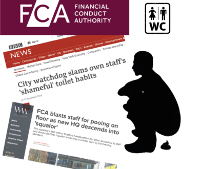Brev at Bond Review has been doing the FCA's job for it for more than four years.