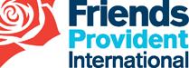 Friends Provident International logo