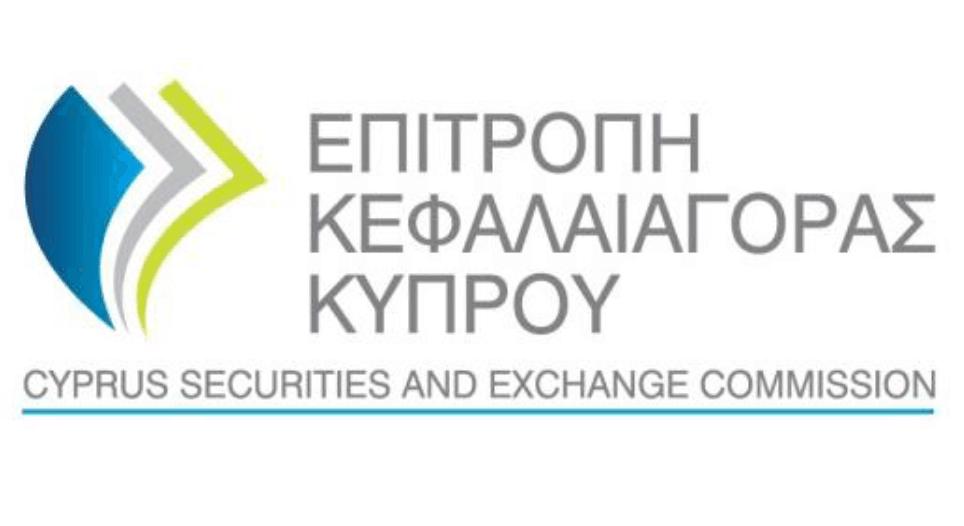 Cyrus regulator logo